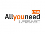 Allyouneed Fresh Gutscheincodes