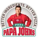 Papa Johns Gutscheincodes